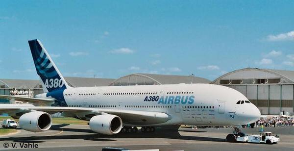 Airbus A Design New Livery