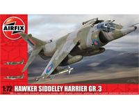 Hawker Siddeley Harrier GR3 - Image 1