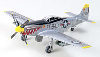 North American F51D Mustang - Image 1