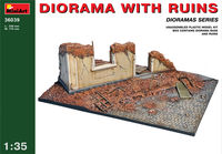 Diorama with Ruins - Image 1