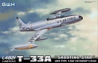 T-33A Late Shooting Star