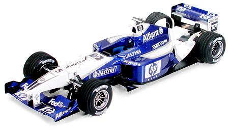 Williams F1 Bmw Fw24 Tamiya 20055
