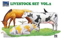 Livestock Set Vol.2 - Image 1