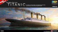 The White Star Liner TITANIC - Image 1