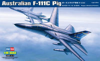 General-Dynamics F-111C Pig (Australian Air Force) - Image 1