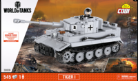 Small Army-WOT Tiger I