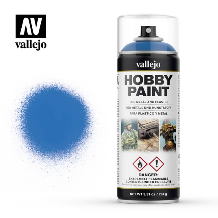 AFV Fantasy Color Magic Blue - Image 1