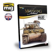 MODELLING SCHOOL - HOW TO MAKE MUD IN YOUR MODELS (English)