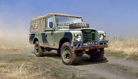Land Rover 109 - Image 1