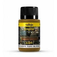 73813 Engine Effects - Oil Stains