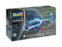 Airbus helicopter H145 Police Surveillance helicopter - Image 1