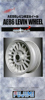 AE86 Levin Late Original Wheel