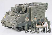 US M577 Armoured Command Post Car - Image 1