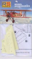 Detail set for Morane-Saulnier MS 405/406/410 - Image 1