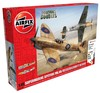 Supermarine Spitfire MkVb and Messerschmitt Bf109E Dogfight Doubles Gift Set 1:48