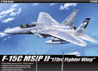 F-15C MSIP II [173rd Fighter Wing] - Image 1