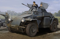German Sd.Kfz.222 - Image 1
