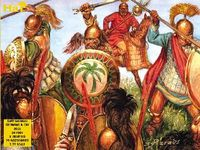 Carthaginian Command and Cavalry