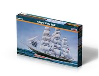 Clipper Cutty Sark - Image 1