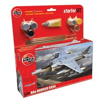 BAe Harrier GR.9 Large Starter Set
