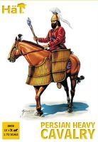 Persian Heavy Cavalry
