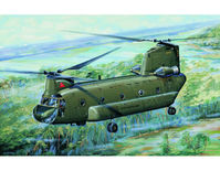 CH-47A Chinook medium-lift helicopter - Image 1