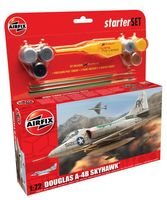 Douglas A4-B Skyhawk (Medium Starter Set)