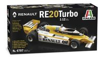 Renault RE20 Turbo - Image 1