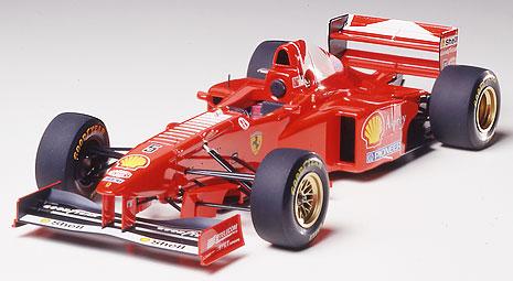 Ferrari F310b Tamiya 20045