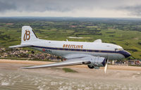Breitling DC-3 - Image 1
