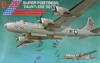 "B-29 Superfortress ""Dauntless Dotty"""