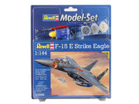 Model Set F-15E Strike Eagle