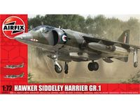 Hawker Siddeley Harrier GR1 - Image 1