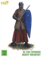El Cid Spanish Heavy Infantry - Image 1
