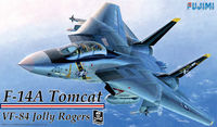 F-14A Tomcat VF-84 Jolly Rogers - Image 1
