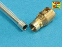 Armament for T10 Heavy Tank 1x122mm D-25TA, 1x12.7cm Coaxial DShK