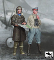 German Fighter Pilots set
