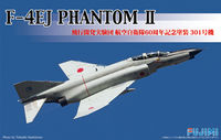 F-4EJ Phantom II 60 Years No.301