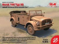 Horch 108 Typ 40 - Image 1