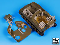M 109 A2 interier accessories set for AFV - Image 1