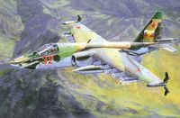 "Su-25K ""Frogfoot-A"" - Image 1"