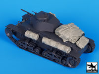 Pz  Kpfw 35 /t / accessories set for Academy - Image 1