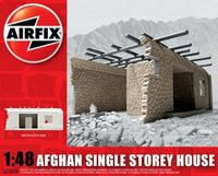 Afghan Single Storey House - Image 1