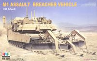 M1 ASSAULT  BREACHER VEHICLE - Image 1