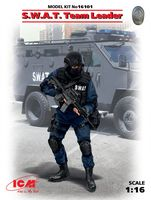 S.W.A.T. Team leader - Image 1