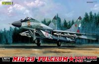 MIG-29 9-12 Fulcrum Early Type - Image 1