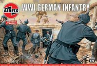 Vintage Classics - WWI German Infantry
