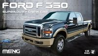 Ford F-350 Super Duty Crew Cab