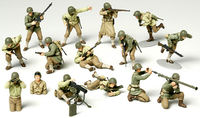 US Infantry GI set - Image 1