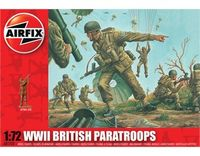 British Paratroops - Image 1